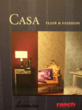 Casa Flair & Fashion Rasch Textil By Colemans